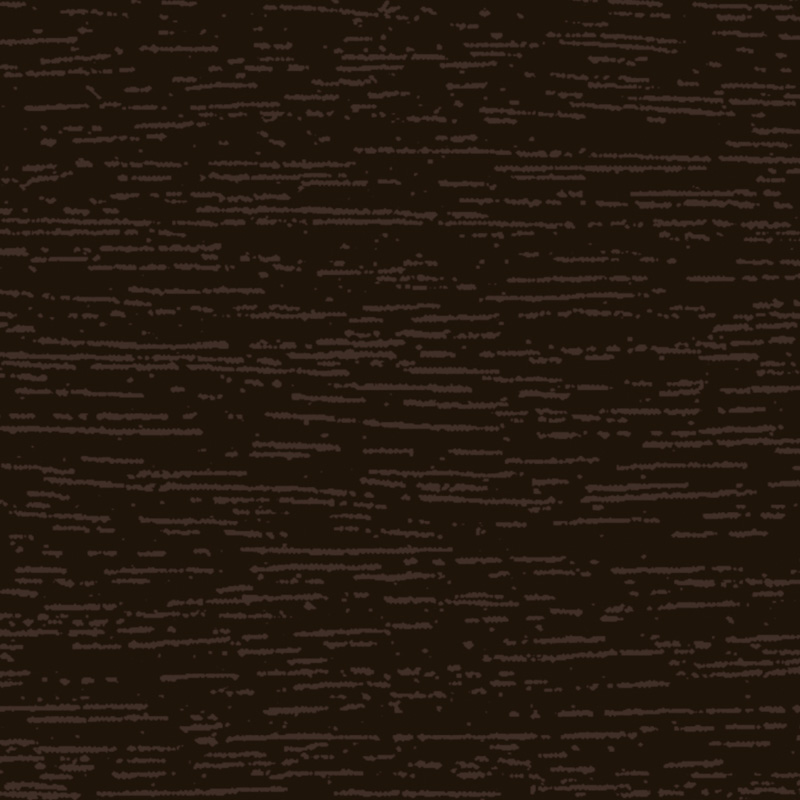dec.008 Chocolade bruin houtnerf
