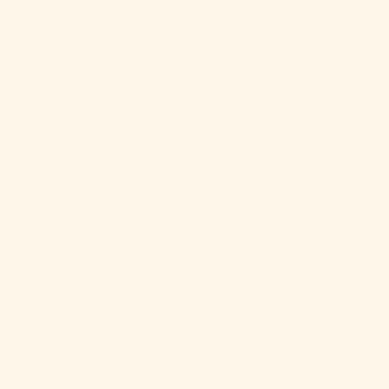 dec.670 Standaard creme glad