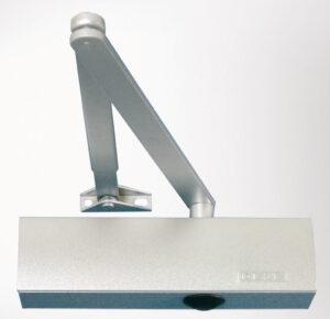 Deurdranger GEZE 2000 met knikarm (standaard)