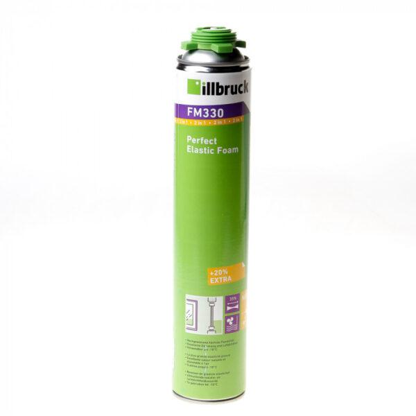 illbruck fm330 flex pur 880 ml