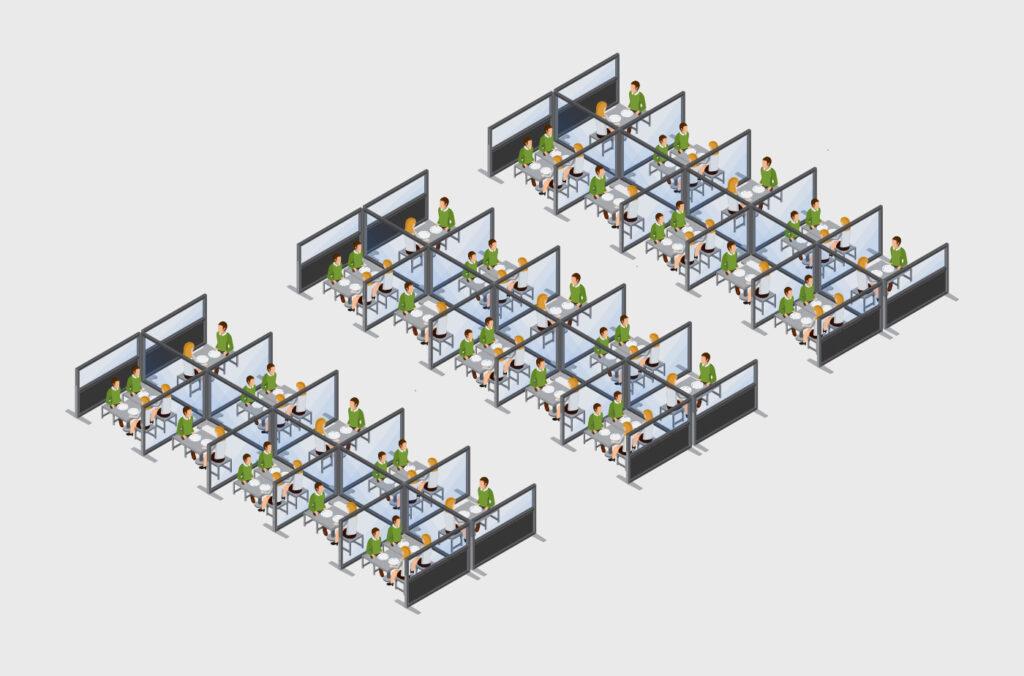 terrasschermen voorbeeld na corona virus