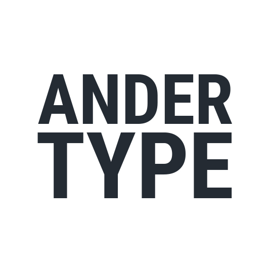 Ander type