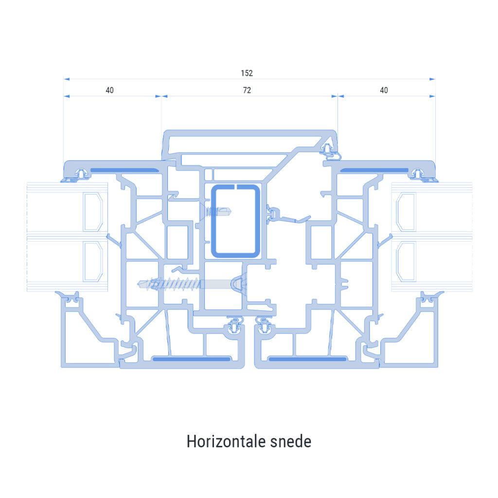 horizontale-snede-profiel-elegant-inifinity-76-detail